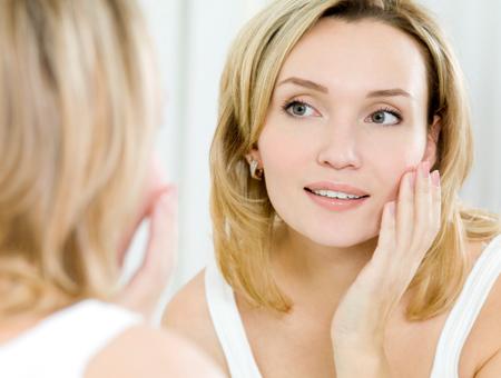 Schönheitsvitamin Biotin im Spiegel