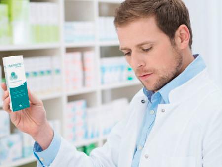 Medizinische Körperpflege von Fontapharm